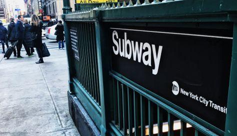 Paras NYC Transit -navigointisovellus