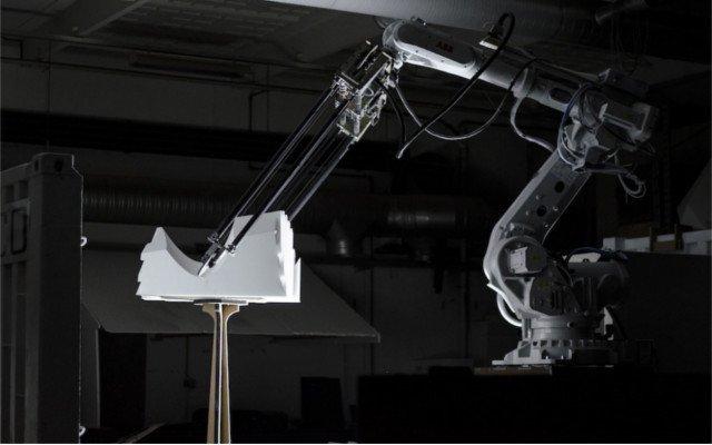La robótica y la IA se están abriendo camino en la industria de la construcción.