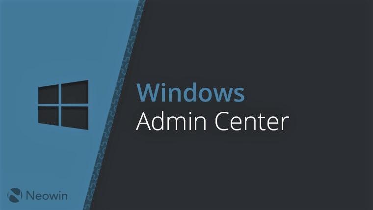 Microsoftin julkaisu Windows Vuoden 1907 hallintokeskuksen esikatselu: …