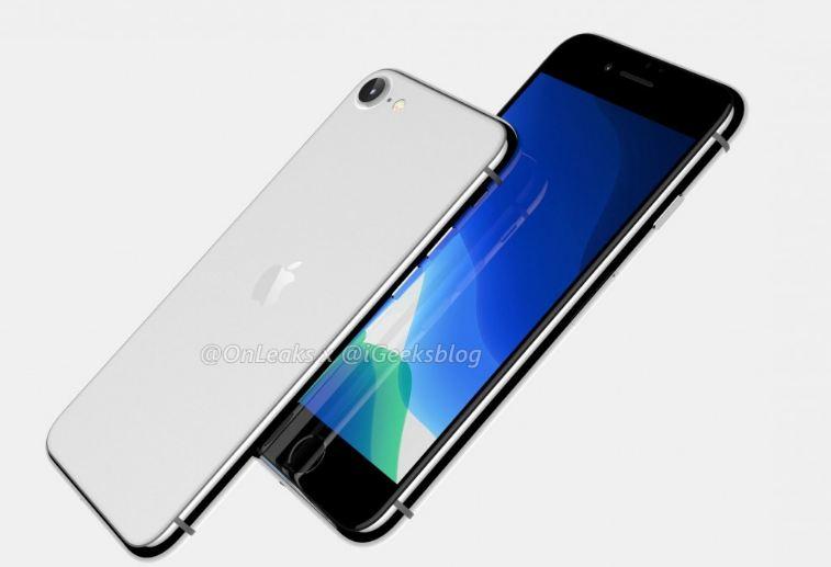 Luncurkan iPhone 9 Mei pada Maret 2020; Produksi percobaan telah dimulai 1