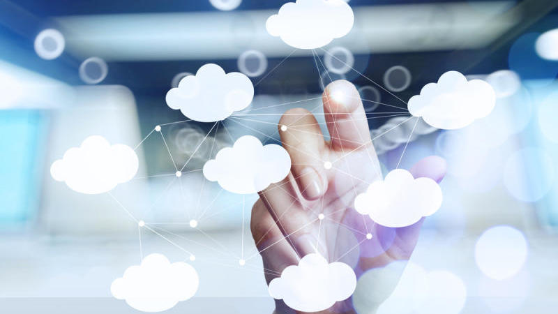 Businesses finally started to trust the cloud 1