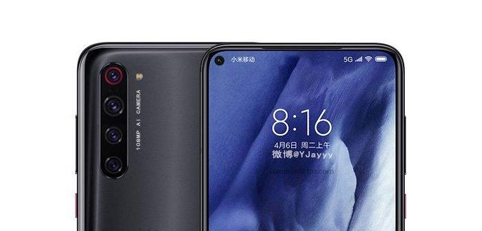Spesifikasi dari Xiaomi Mi 10 hampir sepenuhnya disaring