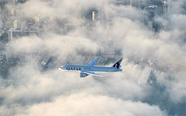 Las interrupciones del tráfico aéreo de Coronavirus afectan el pronóstico del tiempo