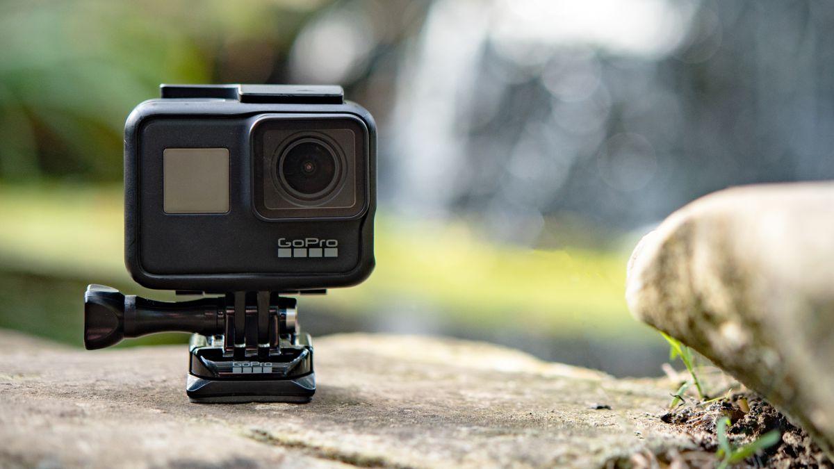 Cams tindakan GoPro Hero8 mendatang ditampilkan dalam gambar bocor baru