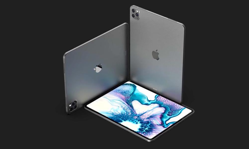 En 5G iPad Pro med en Mini-LED kommer, men den kanske inte kommer fram till 2021 1