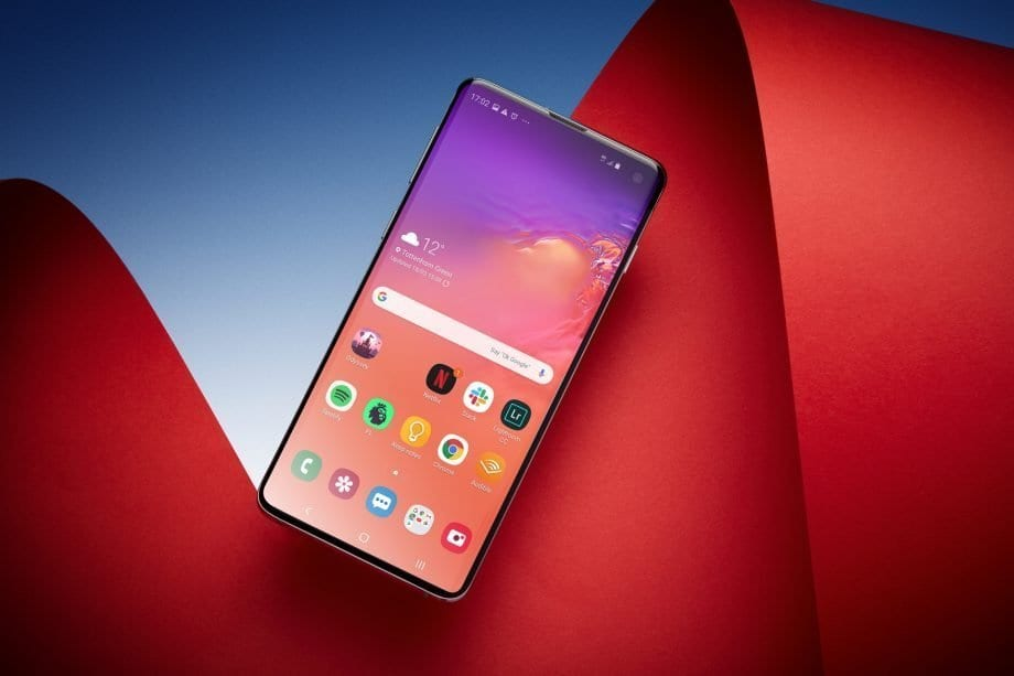 Hulluus! Samsungin ensimmäiset epäviralliset yksityiskohdat Galaxy S11