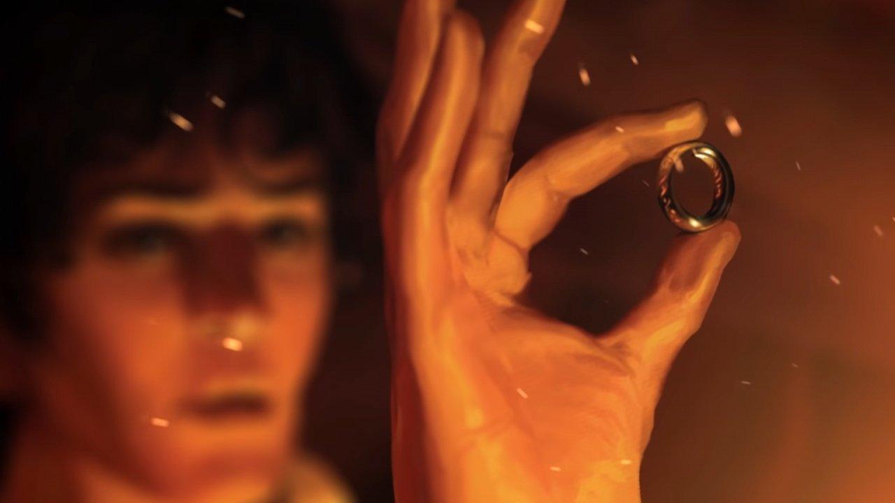 Permainan Kartu Digital Berdasarkan Lord Of The Rings Telah Sedikit Tertunda