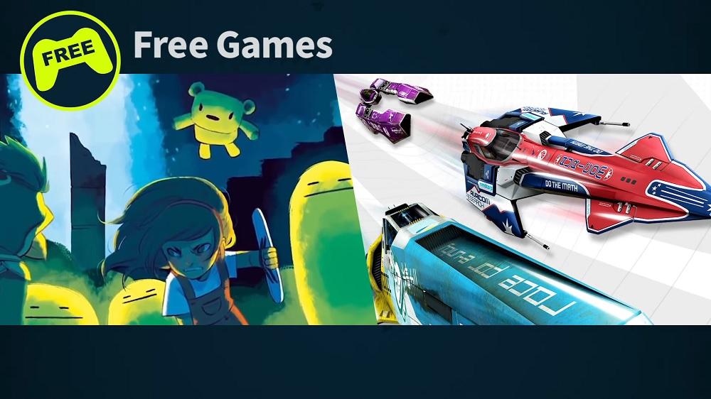 Game Gratis PlayStation Plus Pada Bulan Agustus Termasuk Koleksi Omega WipEout Dan Kronik Teddy: Harmony of Exidus
