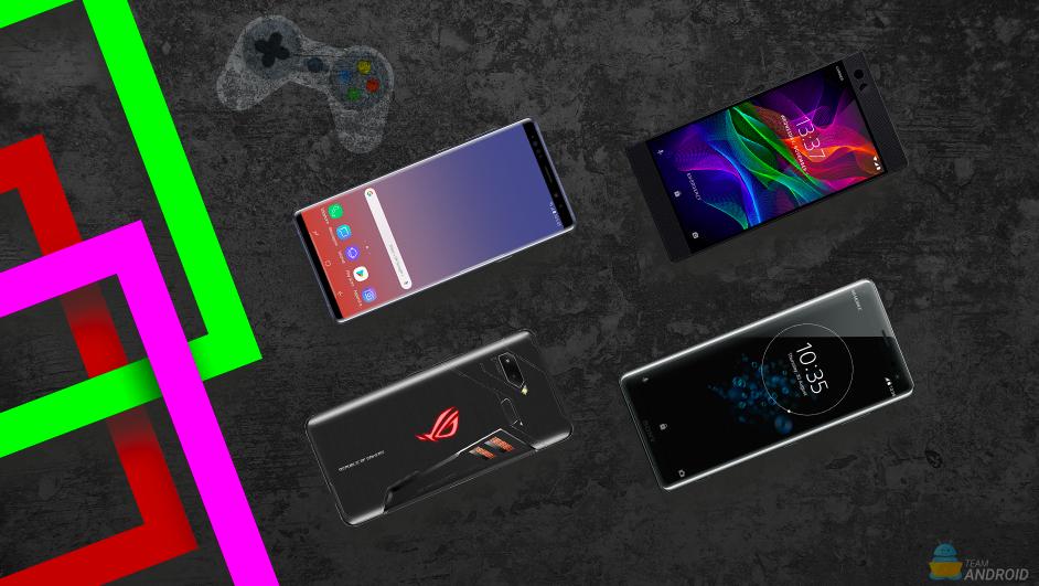 Aksesori Permainan Terbaik untuk Ponsel Android pada 2019