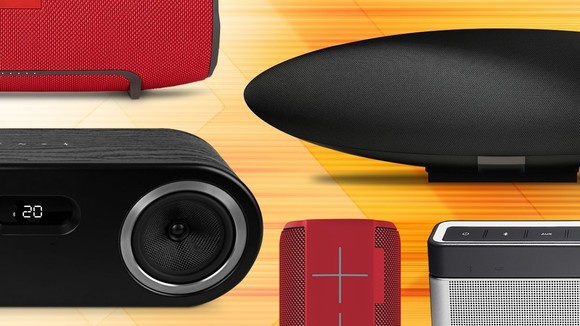 Best Bluetooth speakers in 2019: review and buying tips 1