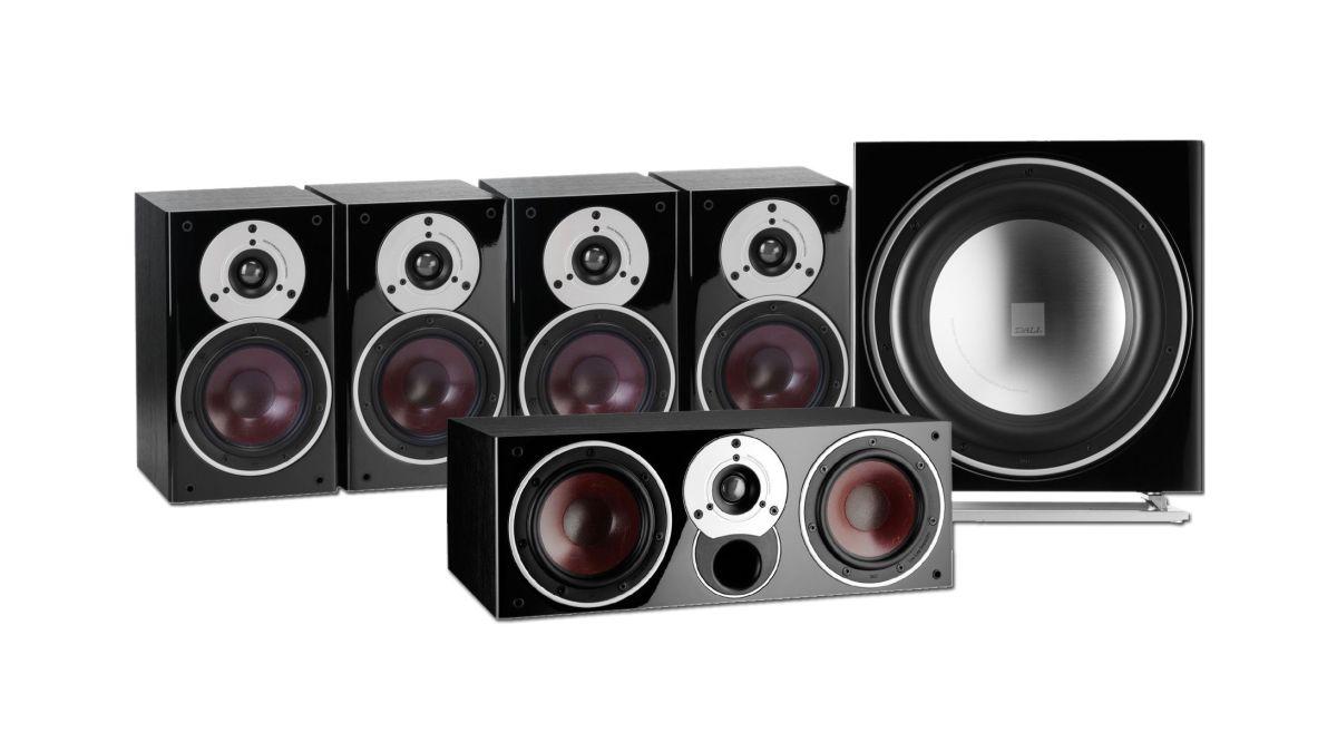 Najlepsze systemy głośnikowe 2020: budżet w wersji premium, 5.1 i Dolby Atmos