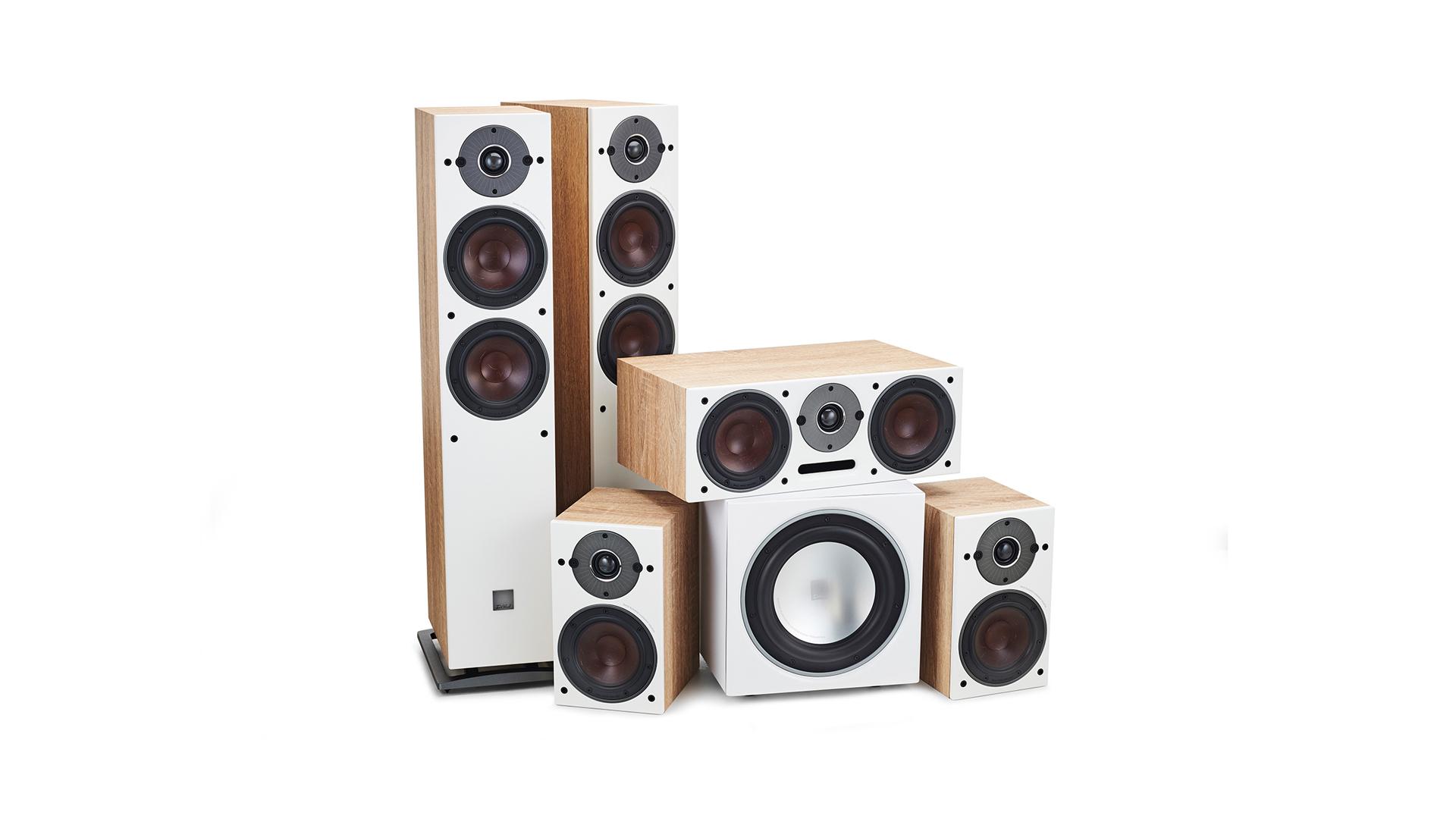 El mejor sistema de sonido envolvente 2020: separadores, barras de sonido, kit de socios y más