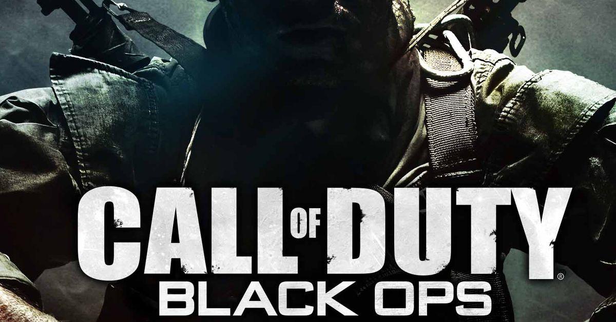 Rumor Call of Duty sudah memiliki penggemar berdengung tentang game 2020 1