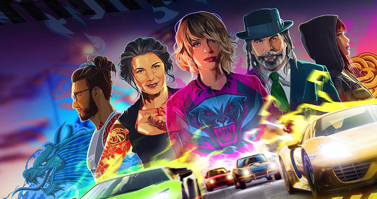 Các đối tác của Samsung và Xbox cho các nền tảng chơi game trên nền tảng đám mây đã công bố 2