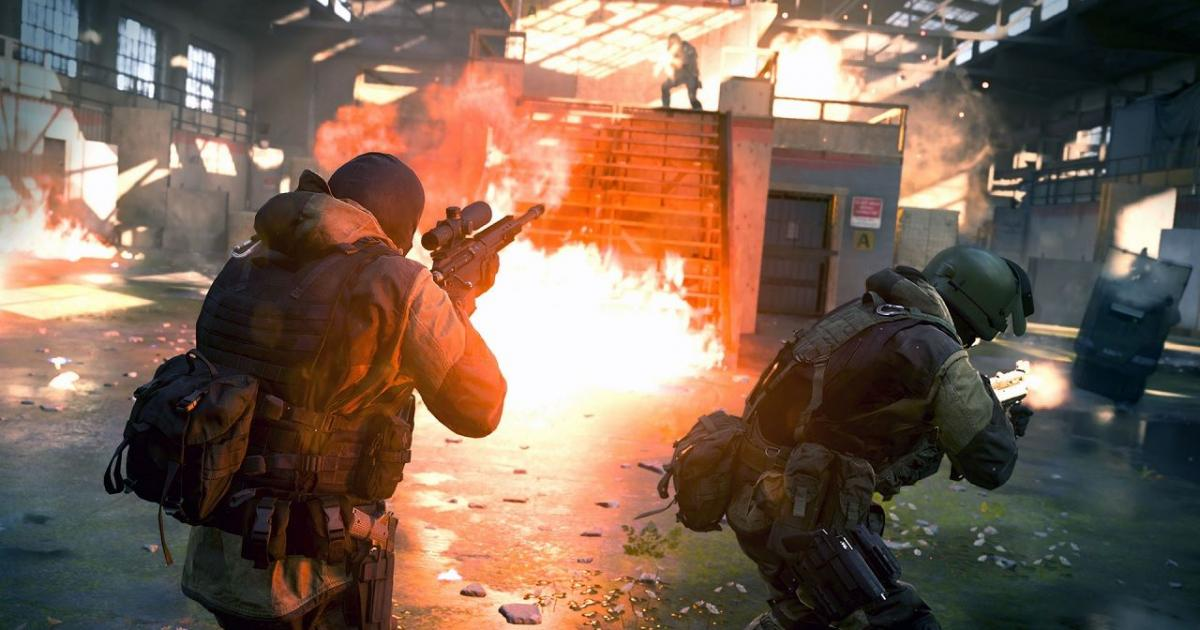 Modern Warfare-kranaattihuijaukset elvyttävät pelaajia …