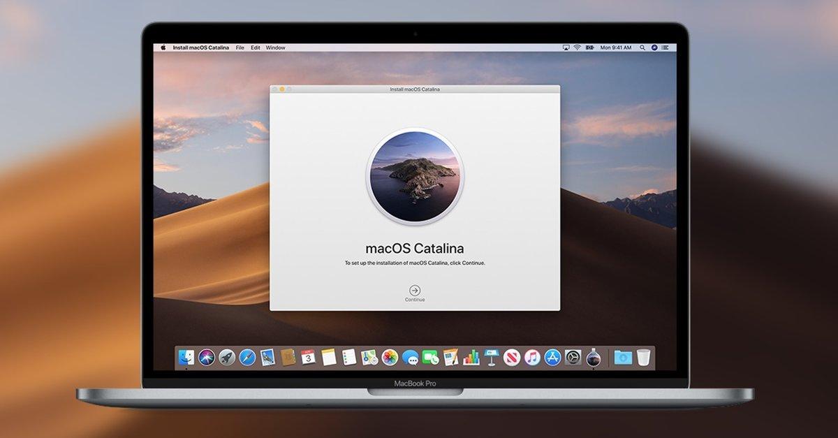 Pengguna Mac harus menunggu lebih lama untuk menerima pembaruan 1