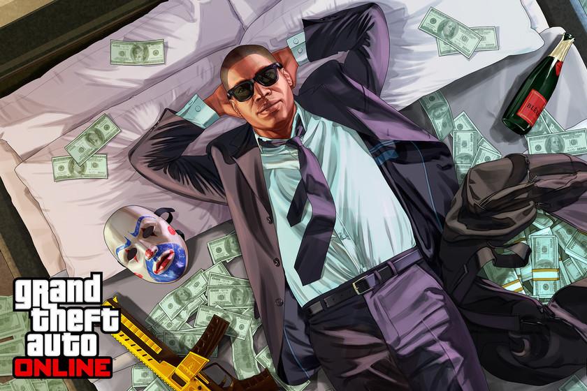 Lebih dari setengah pendapatan Take Two selama kuartal terakhir berasal dari konten tambahan dan pembayaran mikro