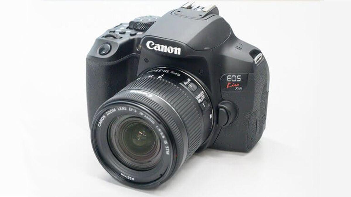 Lebih banyak gambar Canon Rebel T8i / EOS 850D bocor menjelang peluncurannya yang akan segera terjadi