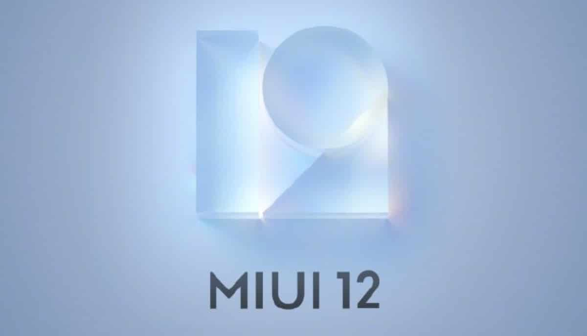 Screentime MIUI 12