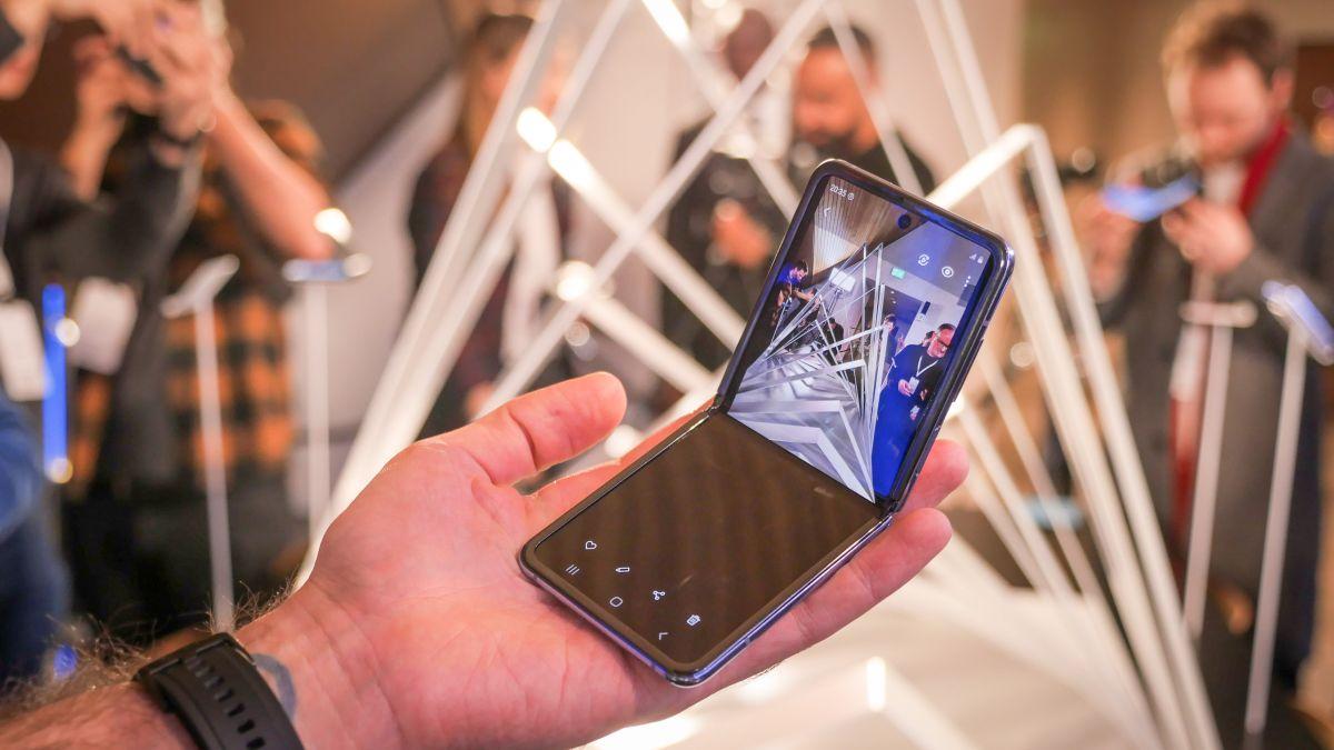 Hands on: Samsung Galaxy Z Balik ulasan 1