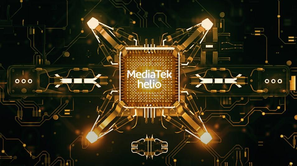 MediaTek G80 on virallisesti uusi SoC …