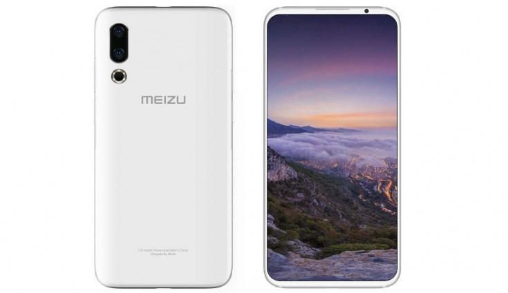 Meizu 16s Pro đã thông qua chứng nhận 3C tại Trung Quốc, nó sẽ sớm được phát hành chứ? 2