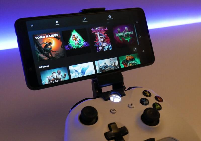 Microsoft membuka pratinjau terbatas streaming game Project xCloud di iOS