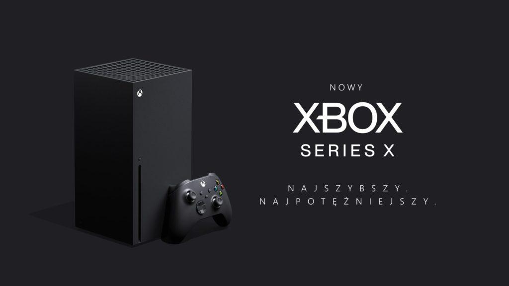 Microsoft oficjalnie: Xbox Series X z grami do 120 fps. Ponadto HDMI 2.1 …