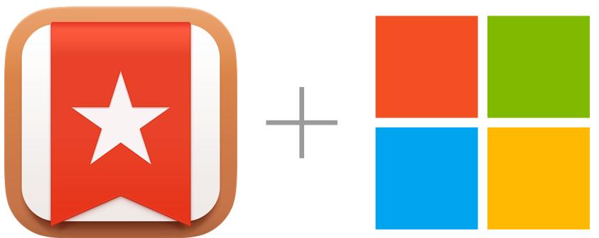 Microsoft påminner Wunderlist-användare om att appen stängs av i maj, men du har tid att överföra uppgifter till Microsofts To Do-app 1