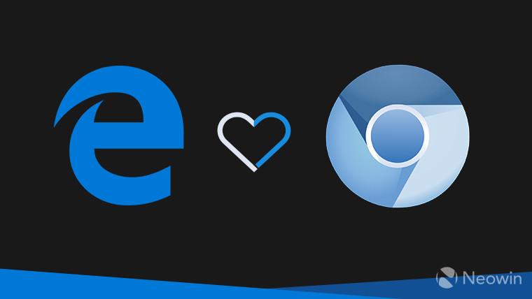 Microsoft menunda pembangunan Edge Dev minggu ini