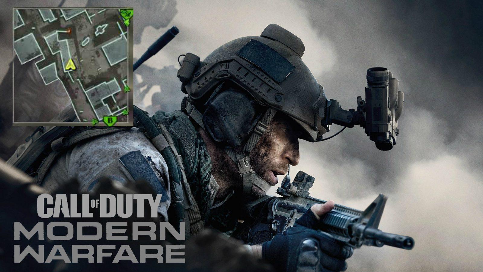 Modern Warfare Multiplayer: tất cả vũ khí đã được xác nhận 2