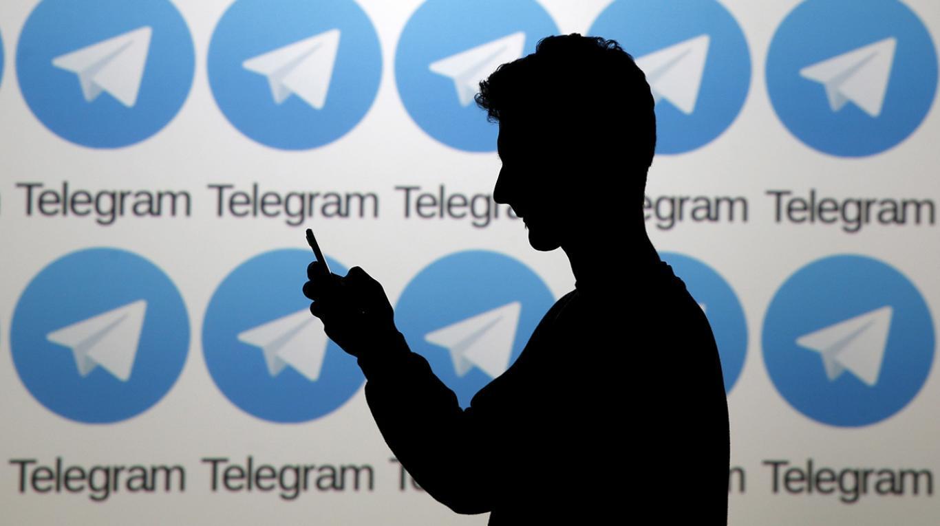 Mode lambat dan emoji animasi: berita yang datang ke Telegram