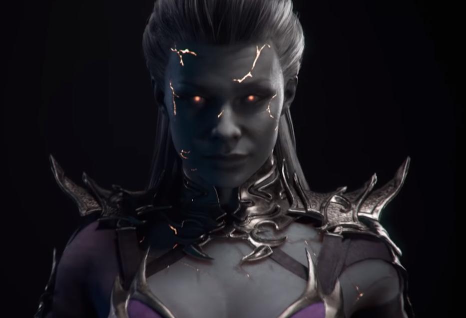 Ngày phát hành nhân vật Mortal Kombat 11 Sindel DLC 5
