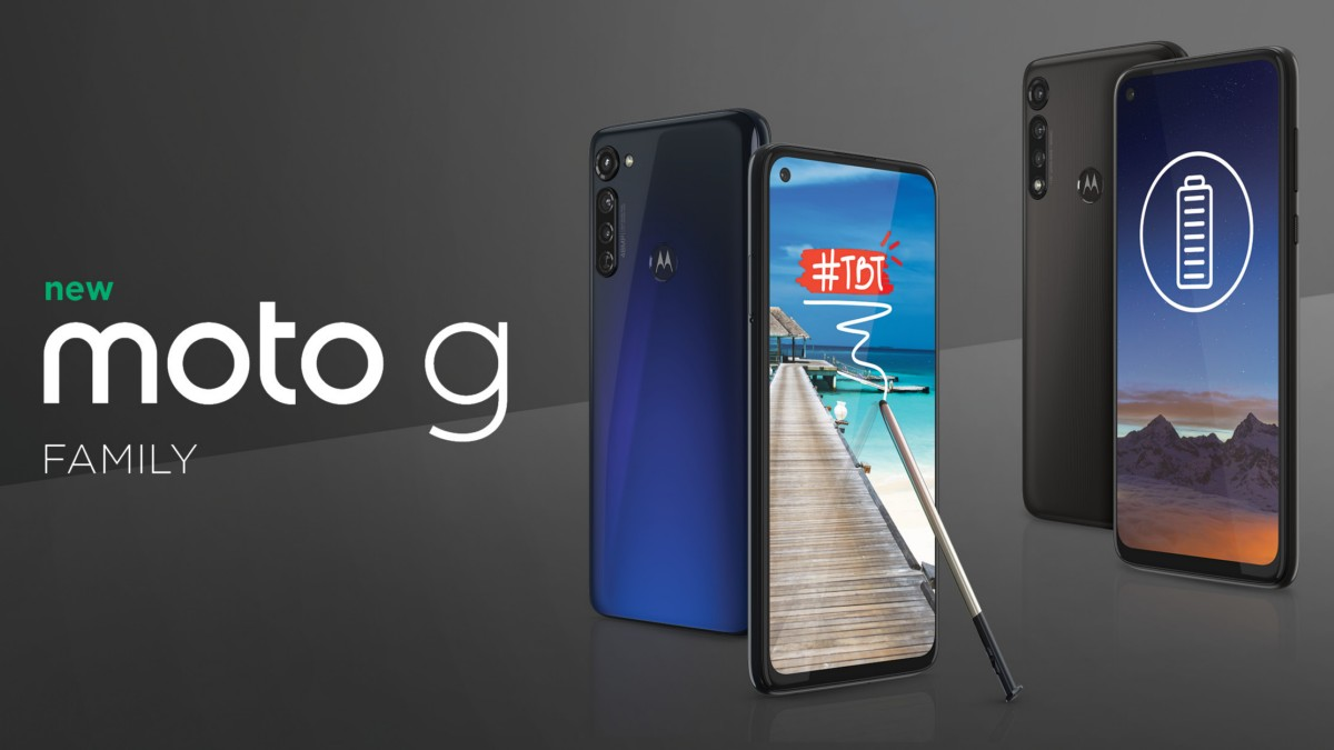 Moto G Power, Moto G Stylus Launched With Triple Rear Cameras, Hole-Punch Display: Price, Specifications