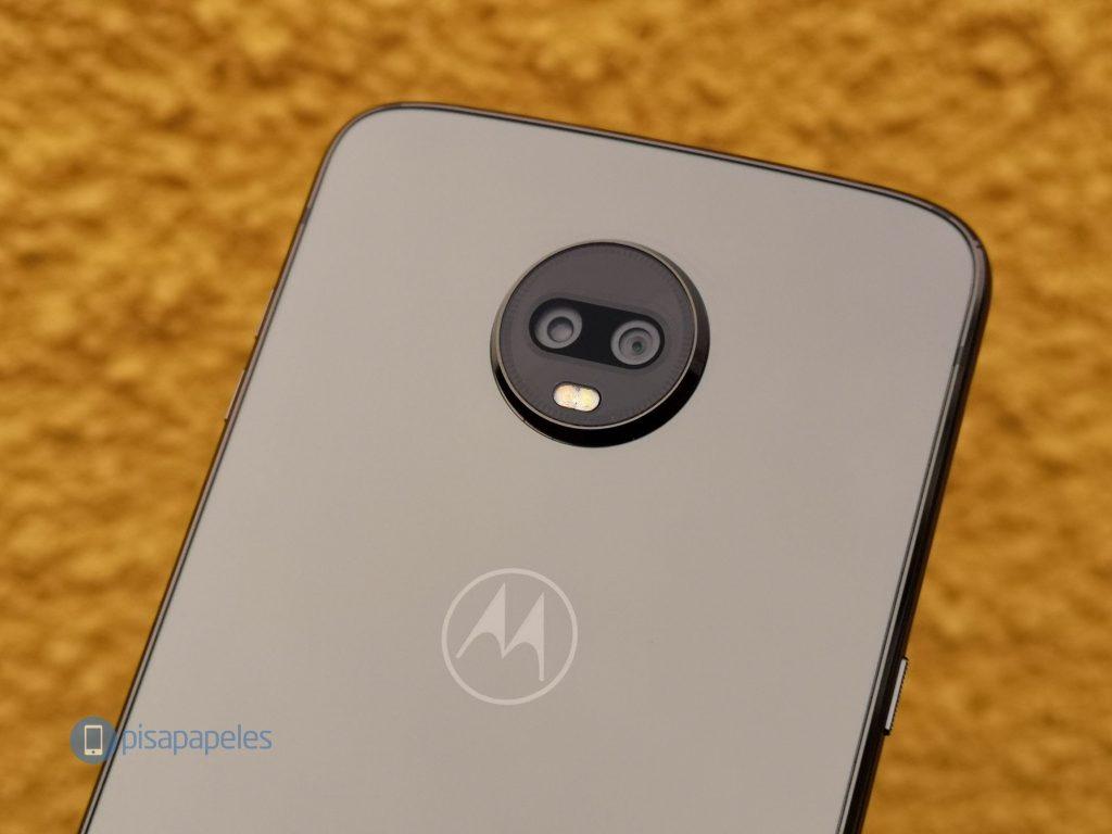 Moto Z4 Play akan mencakup prosesor Snapdragon 675 dan pembaca sidik jari di bawah layar 1