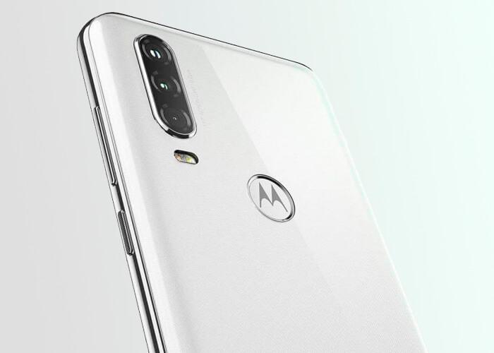 Motorola One Action đến Tây Ban Nha với mức giảm giá ban đầu 3