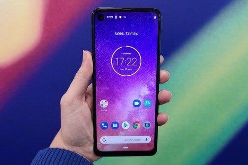 Motorola sẽ giới thiệu một model cao cấp mới với 5G 2