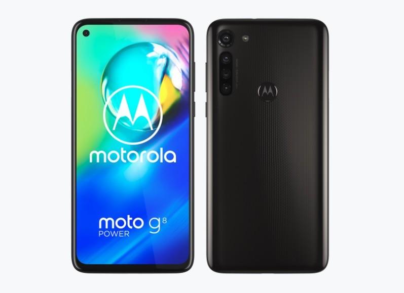 Motorola sẽ bán Moto G mới nhất để bán tại Tây Ban Nha 2