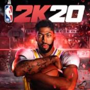 NBA 2K20 v95.0.1 Mod APK + Asli + OBB 1