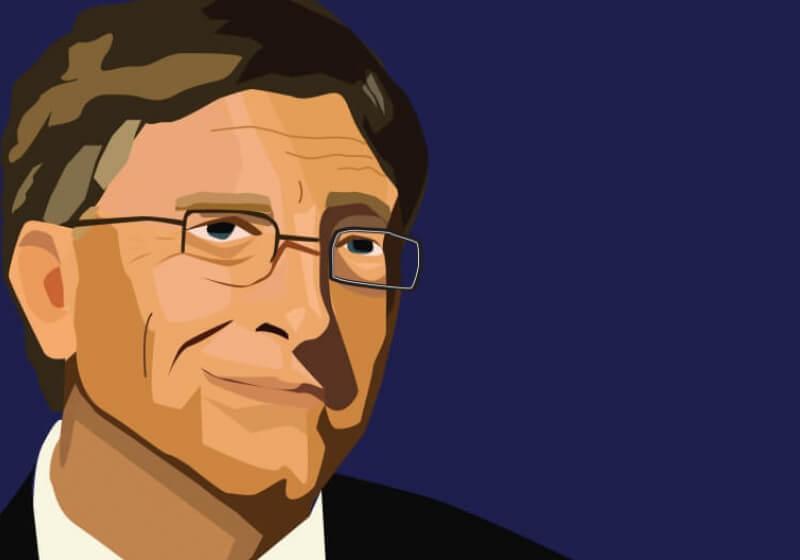 Netflix sedang mengembangkan film dokumenter Bill Gates tiga bagian