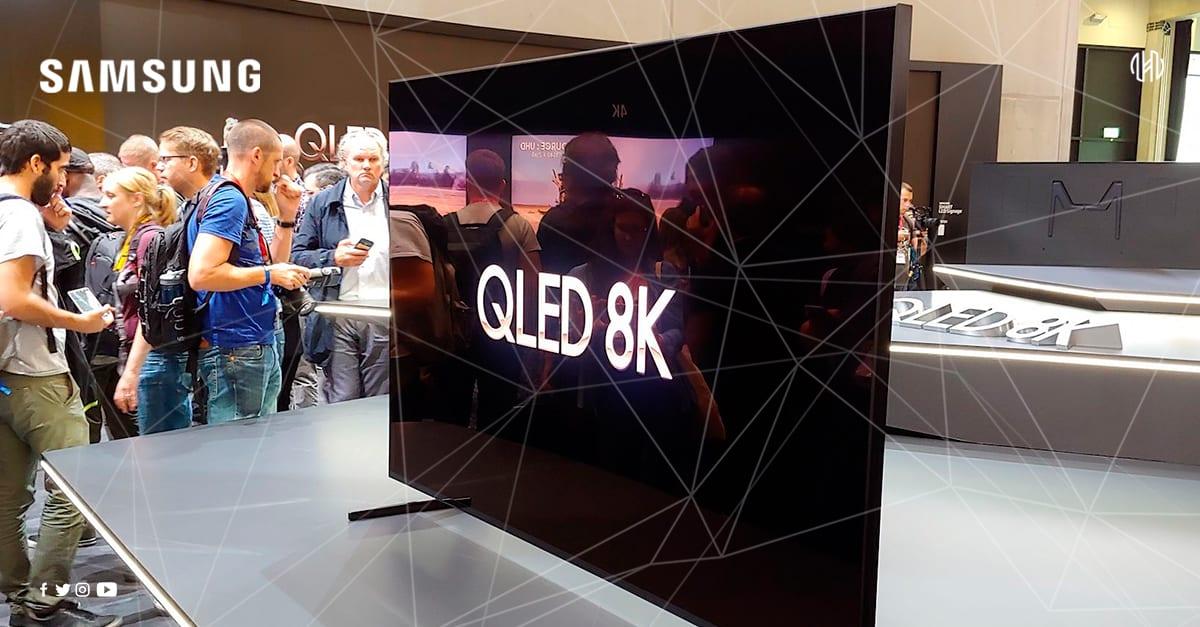 Netflix suosittelee cuatro-TV-kanavia Samsungin suosittelemaan …