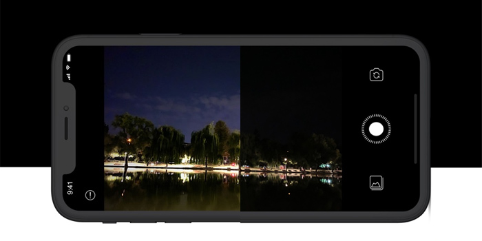 NeuralCam, aplikasi yang membuat foto malam spektakuler di iPhone
