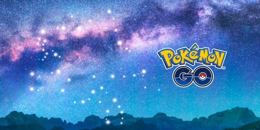 Niantic tiếp tục kích động sự xuất hiện của Jirachi Pokemon Đi 2