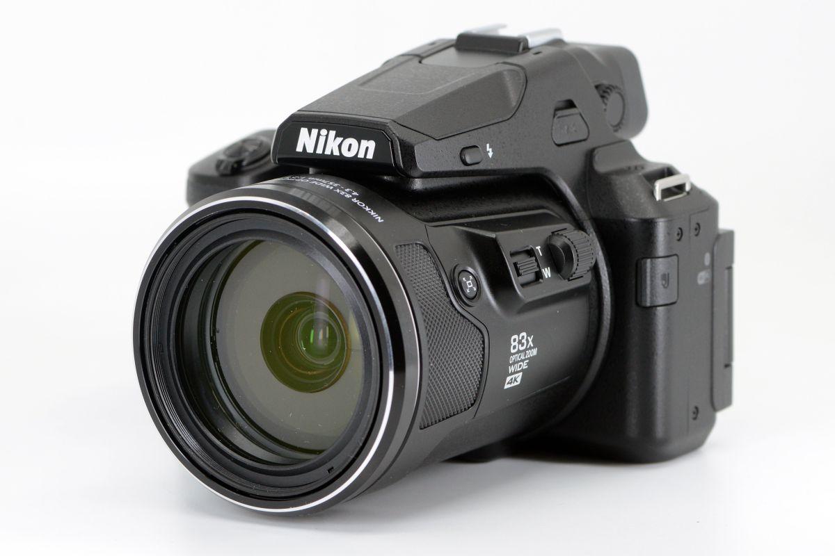 Nikon P950 arvostelut | Digitaalikameroiden maailma