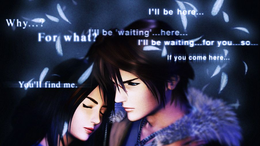 Tidak sabar menunggu remake Final Fantasy 7? FF8 Remaster aktif Switch akan lebih dari membawamu