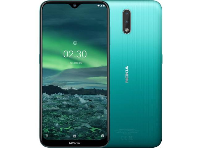Nokia 2.3 Nyt saatavana Malesiassa 399 MYR