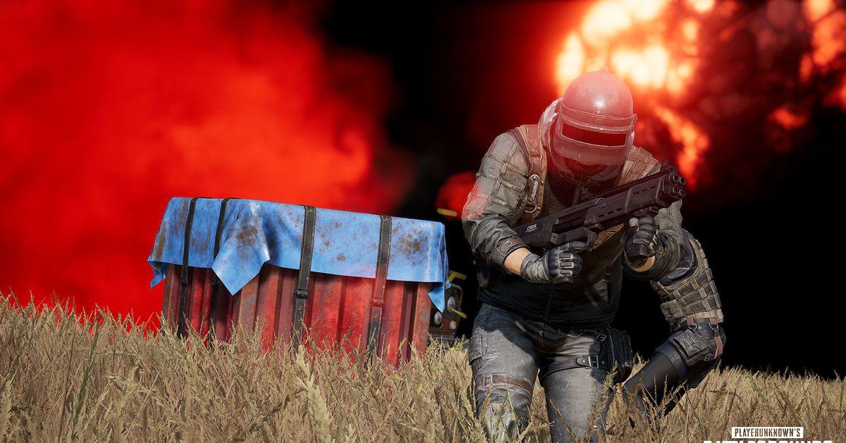 Catatan PUBG patch 4.3: Survival Mastery dan DBS shotgun 1