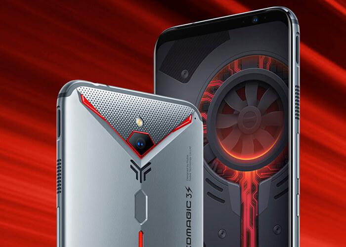 Nubia Red Magic 5G akan tiba dengan pengisian cepat 80 W