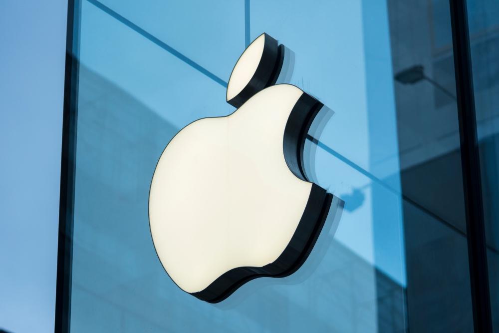 Kode baru di iOS 13 poin ke ApplePekerjaan yang sedang berlangsung pada sepasang kacamata yang ditenagai AR