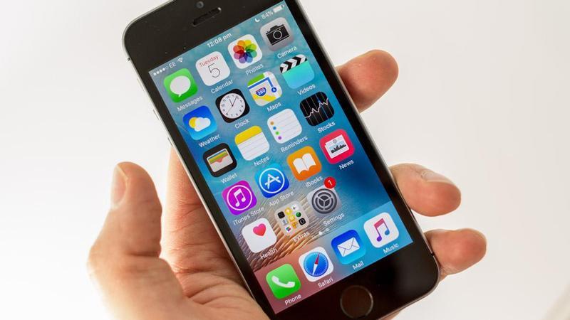 Nuevo iPhone SE: un día irá (probablemente)